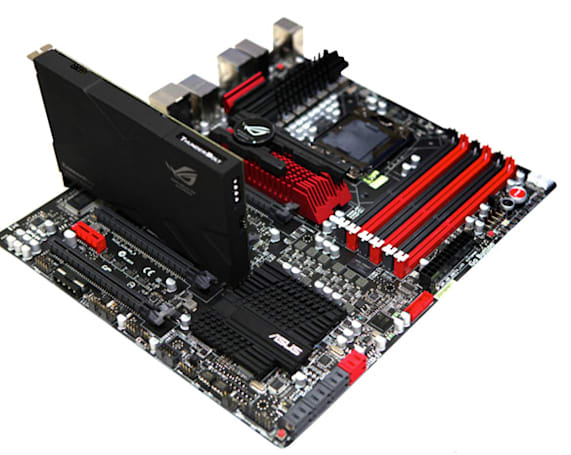 Bigfoot Networks intros Killer E2100-powered motherboards from ASUS, MSI and Gigabyte