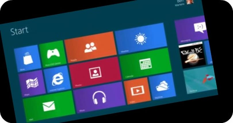 MMObility: Utilizing Windows 8 to help with MMO chores