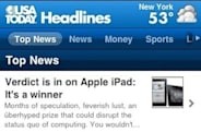 Edward C. Baig: iPad is a winner