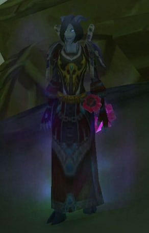 Patch 3.1 PTR build 9637 Priest changes