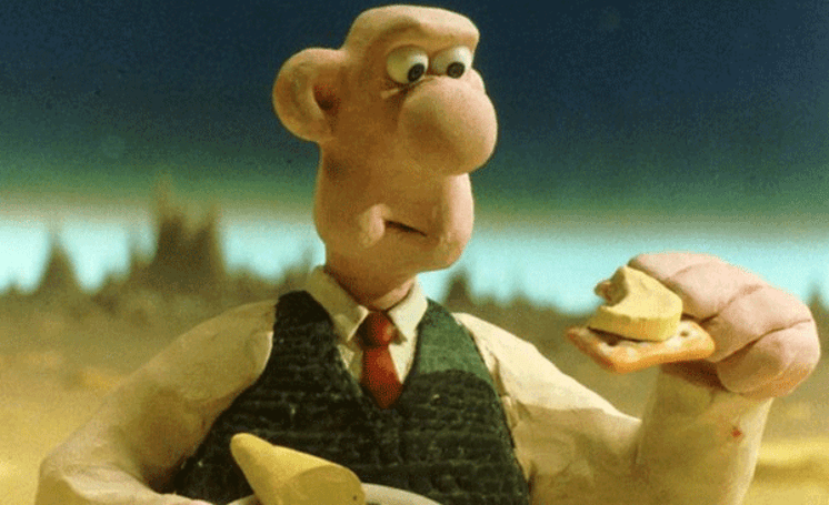 LoveFilm / Aardman deal brings cheese-loving stop motion animation to Amazon-owned UK site