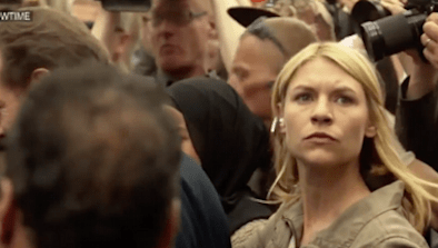 'Homeland' Creator Opens Up About Season 6