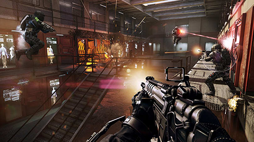 Activision CEO optimistic despite Call of Duty pre-order dip