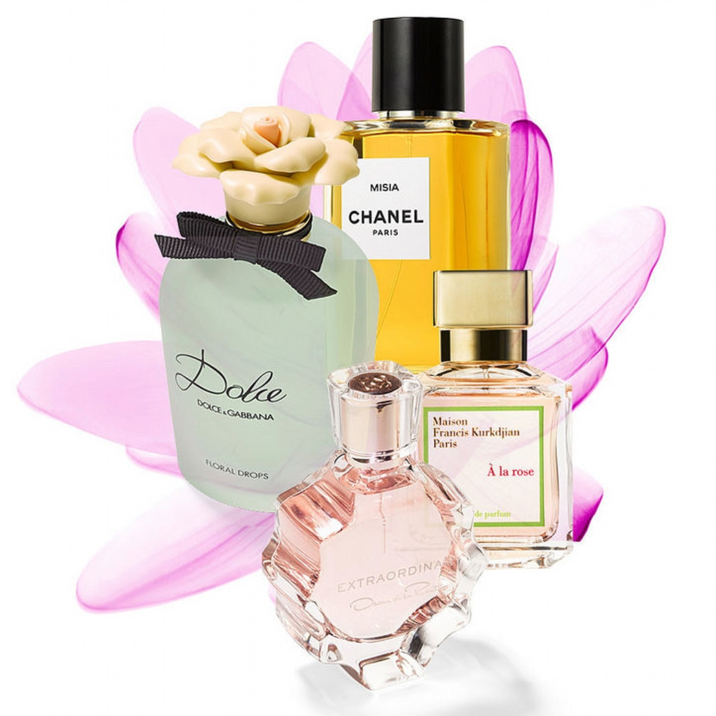 How to find your signature scent