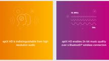 "Qualcomm、ハイレゾBluetoothの""aptX HD""とデジタルアンプをアピール"