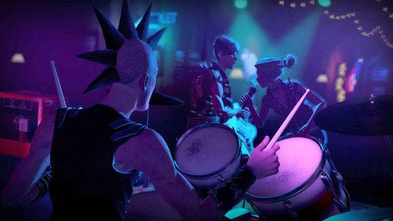 MadCatz cutting a third of staff after 'Rock Band 4' flop