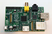 Raspberry Pi production ramped up to 4,000 per day, 5MP camera module on its way (video)
