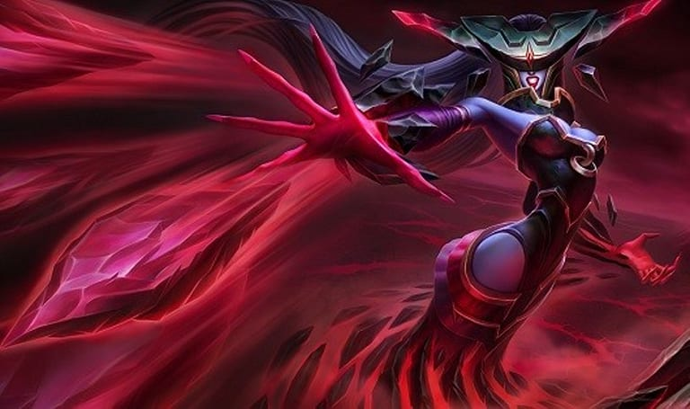 The Summoner's Guidebook: Playing LoL's new ARAM mode