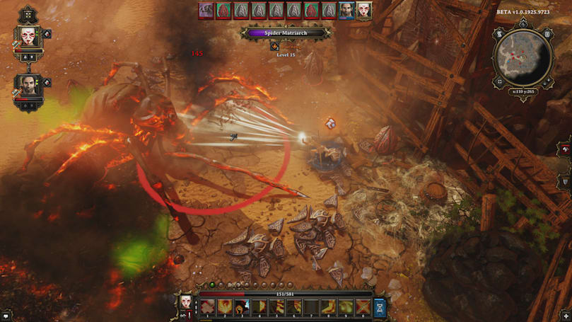 'Divinity: Original Sin' casts its classic RPG spell on consoles