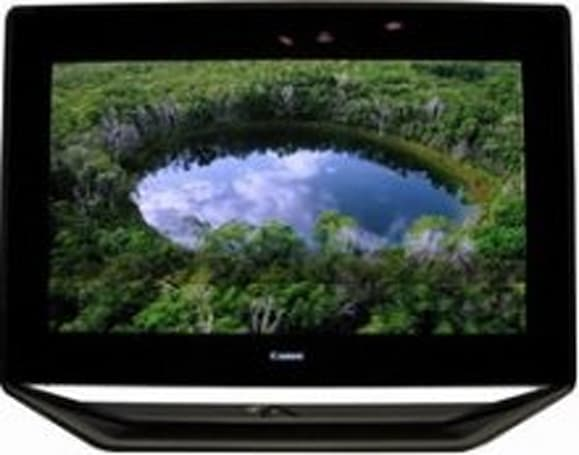 Canon dumps rear projection development, focused on SED