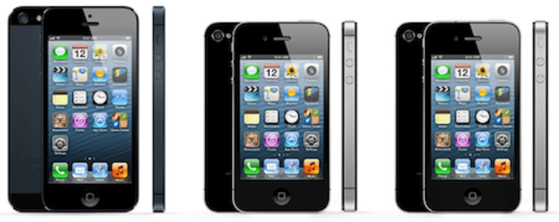 Apple iPhone 'Reuse and Recycle' program starts this week in select stores