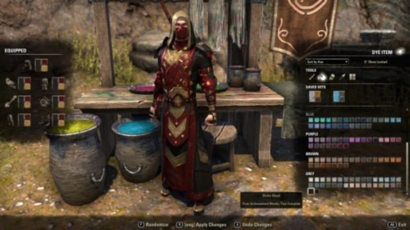 Elder Scrolls Online begins testing Update 2