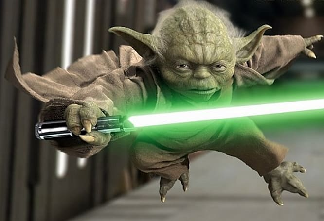 Rumor: Yoda could come to PS3 Soul Calibur IV through DLC
