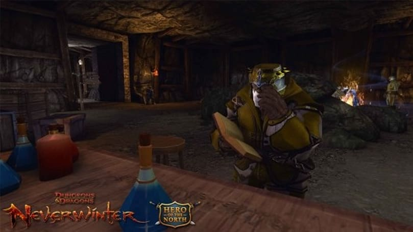Massively Exclusive: Neverwinter pre-launch interview, part two