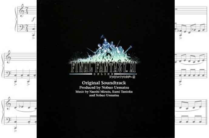 Jukebox Heroes: Final Fantasy XI's soundtrack