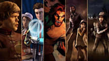 Telltale names new CEO, original property in the works