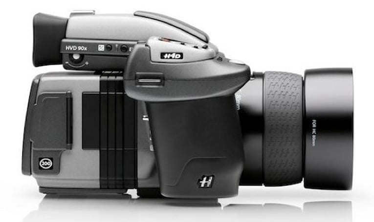 Hasselblad acquired by Ventizz Capital Fund, will explore 'brand new markets'