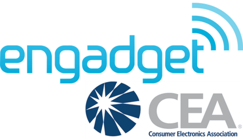 Engadget: The Official Blog Partner of CES 2010!