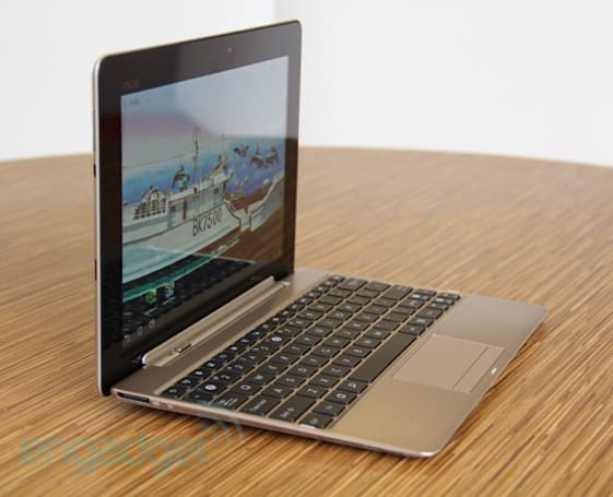 ASUS delays Transformer Prime's release until WiFi fix is found (update: Prime to be released the week of 12/19)