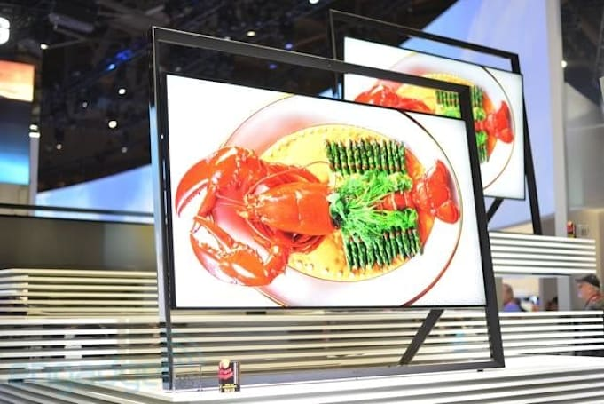 Ultra HD TVs stole the show at CES 2013, but they're just part of the puzzle