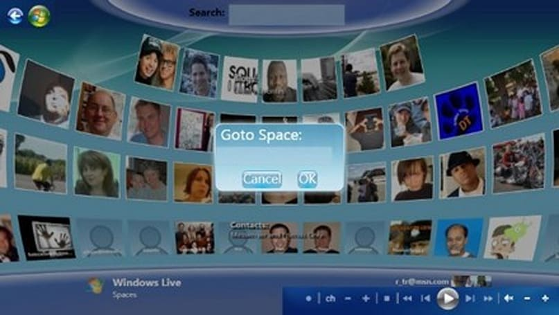Windows Live for TV hits beta