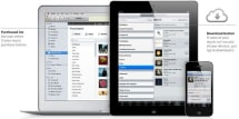 iTunes (in the Cloud) 10.3 beta available for download, we go hands-on