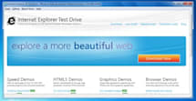 Internet Explorer 10 preview coming to Windows 7 semi-Luddites in mid-November