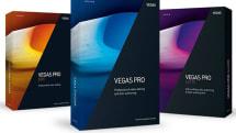 最大85%オフ!プロ向け映像編集ソフト「VEGAS Pro 14」シリーズ、発売記念の期間・数量限定セールを実施中