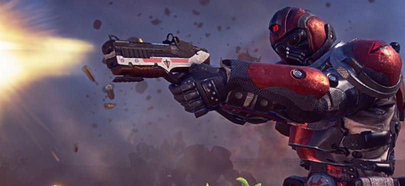 A look at the PlanetSide 2 World Domination Series