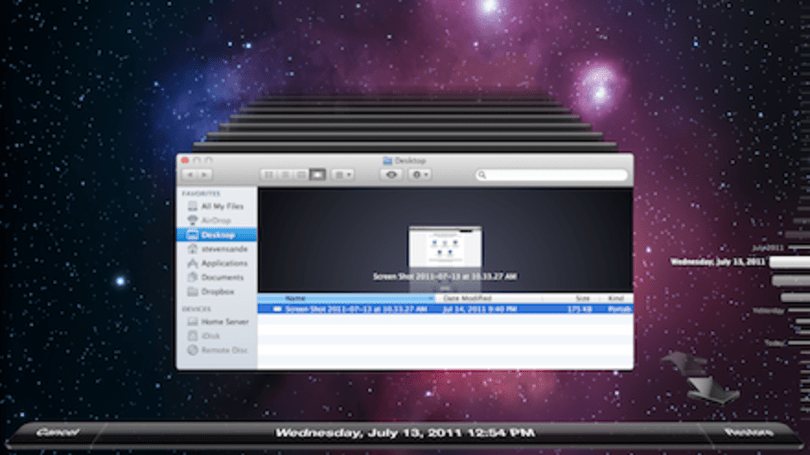 Lion and Time Machine: Offline backups and document locks