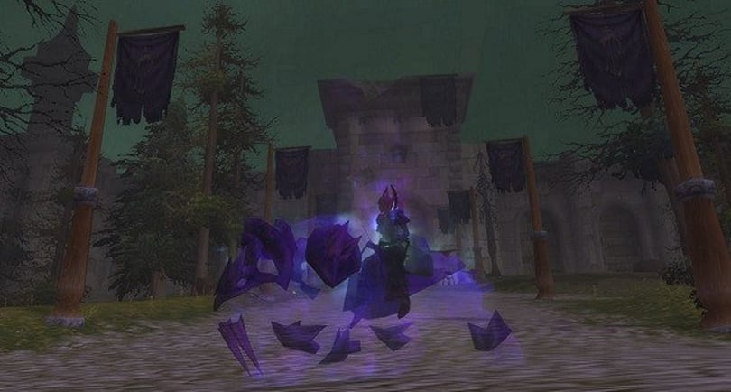 Spiritual Guidance: Shadow Priest 101