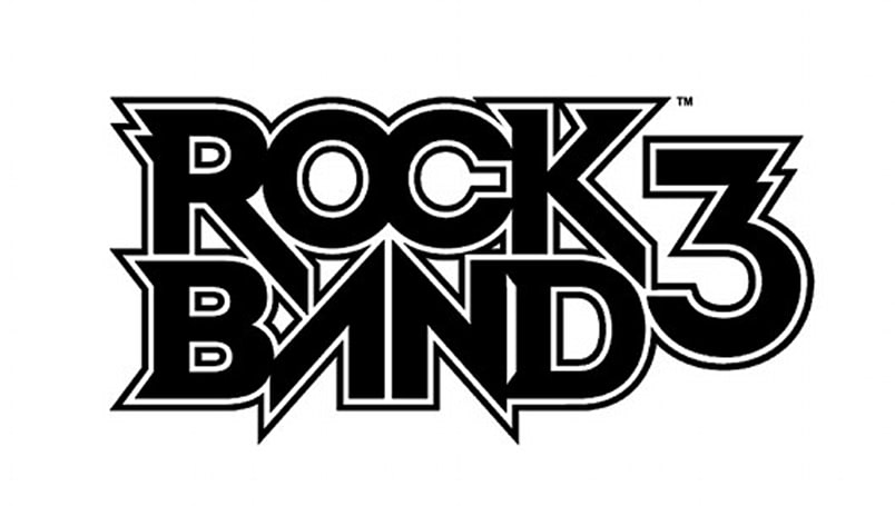 Rock Band 3 songs leaked by video