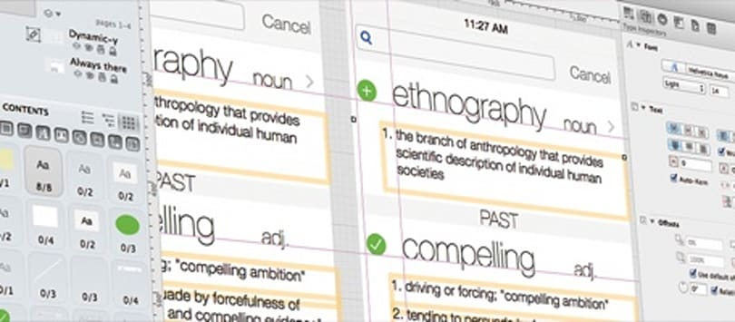 OmniGraffle 6 lands today in the Mac App Store
