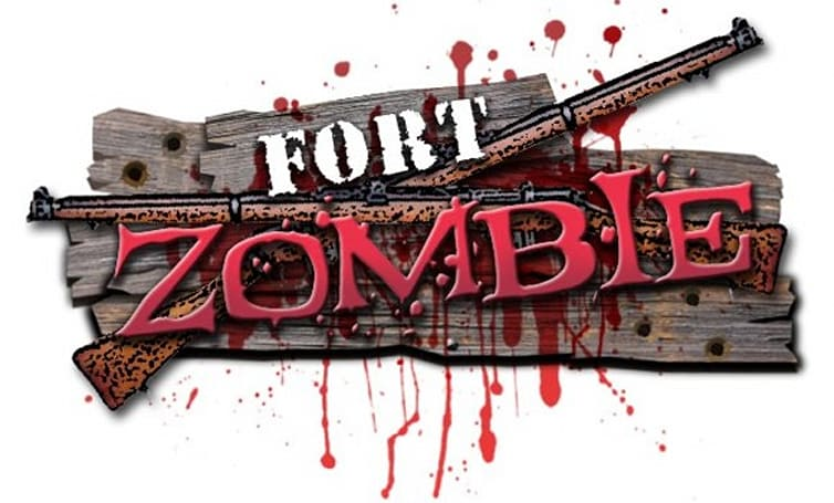 Fort Zombie erected on PC this fall