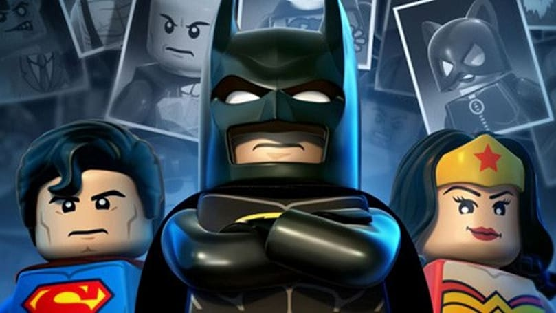Lego Batman 2 bat-coming to Wii U this bat-spring