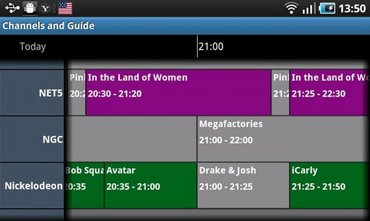 DVBLink v4 out of beta, brings live TV, EPG and remote recording on the go