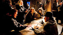 'Hateful Eight' hits digital screens earlier than planned