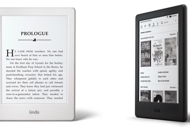 全新入門款 Kindle 變得更加輕薄,售價仍為 US$80 起