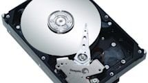 Seagate: 1 billion drives served
