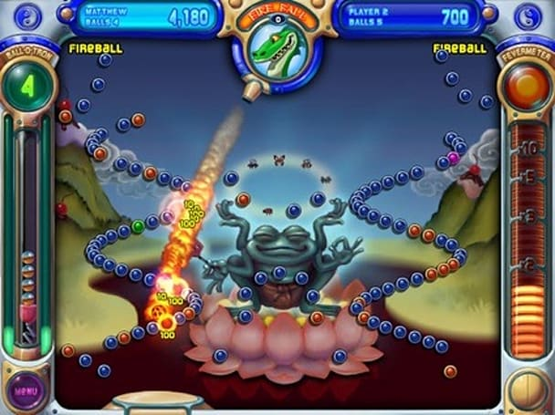 Peggle coming to the iPhone in March