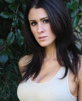 Brittany  Furlan photo