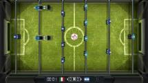 Take your foosball skills global with Foosball Cup World