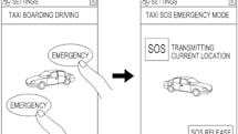 Samsung files for patent on safe taxi service, we hope we never fully test it