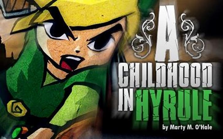 Spending a childhood in Hyrule
