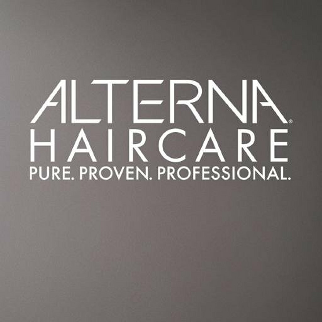 Enter for a chance to win Alterna haircare products!