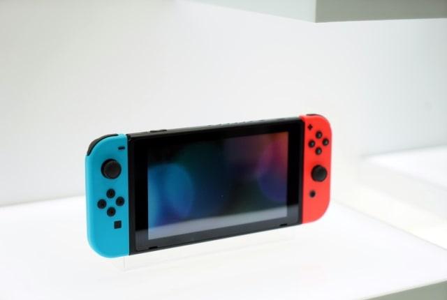 速報:ニンテンドースイッチの発売日と価格が公開、3月3日に2万9980円で発売。予約開始は1月21日から