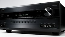 Onkyo's first 3D-ready receivers are slowly trickling into retail channels