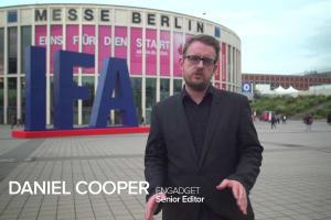 IFA 2015: Day Two Recap