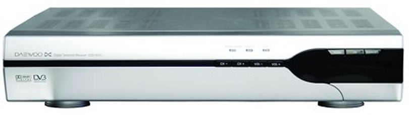 Daewoo introduces DIS-E100 HD IPTV set-top-box