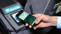 蘋果據報正在重新研究 iPhone 的指紋閱讀器要怎麼改進